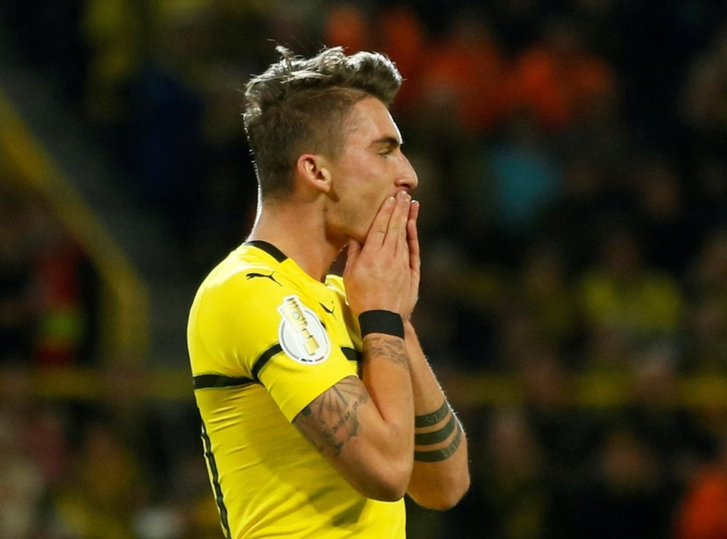 Reports claim Newcastle are lining up a move for Borussia Dortmund outcast Maximilian Philipp this month.