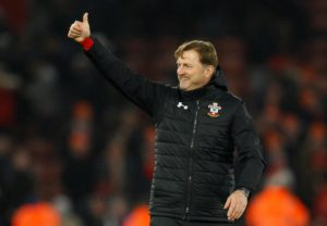 Ralph Hasenhuttl says he has been delighted by how open the Southampton squad has been to his methods following his December arrival.