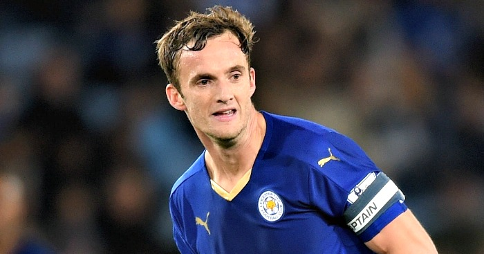 Andy King is heading north to join Rangers on loan.