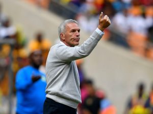 Kaizer Chiefs coach Ernst Middendorp has revealed the club will do everything possible to best prepare to be competitive against Orlando Pirates in Saturday's Soweto derby.