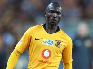 Black Leopards coach Dylan Kerr has revealed he warned former Kaizer Chiefs left-back Godfrey Walusimbi about the pressure of playing for the Glamour Boys.