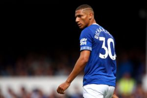Spanish giants Atletico Madrid are still keen to take Everton's Richarlison to La Liga but are unlikely to be able to afford him.