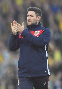 Bristol City head coach Lee Johnson has been handed a one-match touchline ban following his fourth misconduct warning of the season.