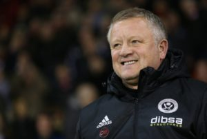 Chris Wilder hailed a resilient display from his side after they ground out a 1-0 win at promotion rivals West Brom.