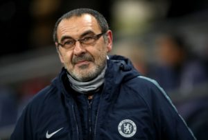 Maurizio Sarri admits he is 'worried' for his Chelsea team after Sunday's 6-0 mauling at the hands of champions Manchester City.