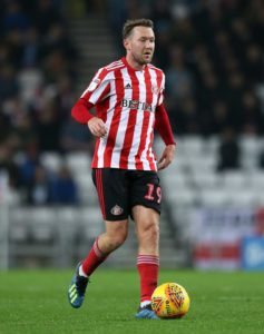 Sunderland clawed back a two-goal deficit to claim a 2-2 draw at home to Accrington Stanley.
