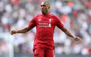 Tottenham have been tipped to make a summer move for Liverpool striker Daniel Sturridge, who will be a free agent.