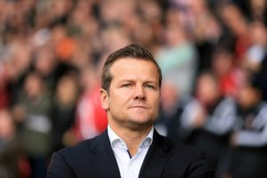 Forest Green boss Mark Cooper has no fresh concerns to contend with ahead of the clash with League Two leaders Lincoln.