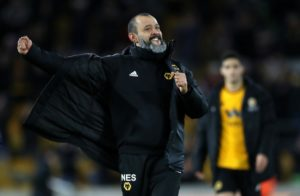 Nuno Espirito Santo says Wolves are taking the FA Cup very seriously after securing their place in the quarter-finals on Sunday.