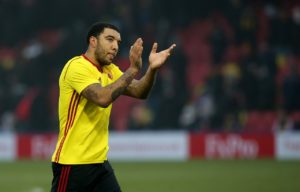 Troy Deeney recognised Watford had been 'poor' against QPR after they survived to progress to the FA Cup quarter-finals.