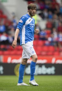 St Johnstone have close to a full squad for Sunday's William Hill Scottish Cup tie at Celtic Park.