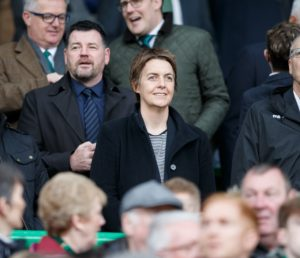 Hibernian chief executive Leeann Dempster has stated there are more talks to be held before the club appoints a new head coach.