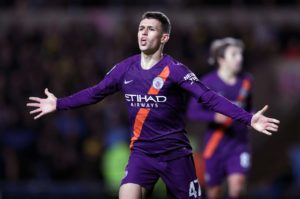 Southampton reportedly made an offer to take Phil Foden on loan in January but had their bid rejected by Manchester City.