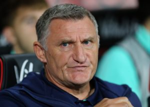 Blackburn Rovers boss Tony Mowbray has admitted he may look into the foreign transfer market in the summer.