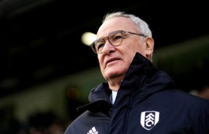 Claudio Ranieri insists his relegation-threatened Fulham players feel 'alive' because their fate could be settled in the coming weeks.