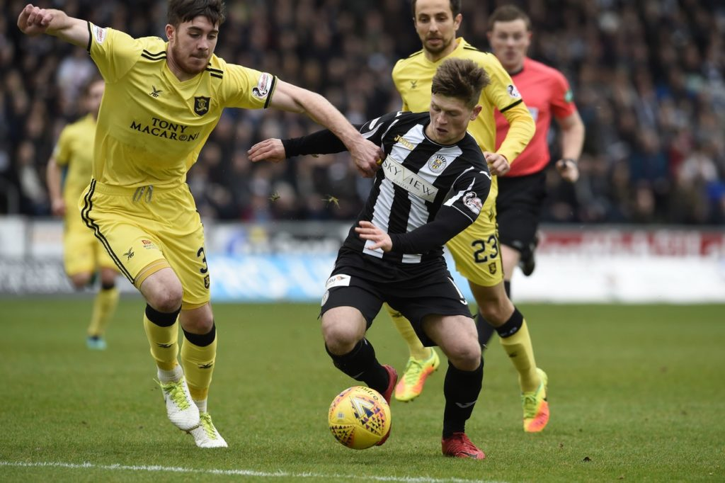 Cammy Smith feels mutual respect between himself and St Mirren fans but the Dundee United midfielder warned that will go out the window at 3pm on Saturday.