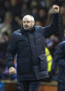 Kilmarnock manager Steve Clarke surveyed another weekend of officiating controversy in Scottish football and called for consistency.