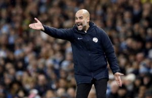 Pep Guardiola says Manchester City's experience in last season's FA Cup shows them they cannot take Newport for granted.