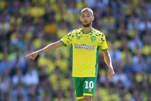 Sky Bet Championship leaders Norwich could see Moritz Leitner back in the side for the visit of fellow promotion hopefuls Bristol City.