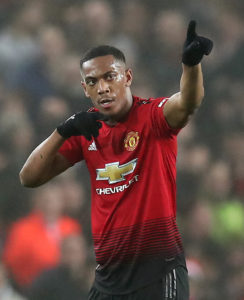 Ole Gunnar Solskjaer says Anthony Martial has what it takes to become a 20-goal striker after committing his future.