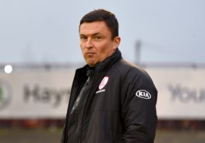 Hibernian highlighted Paul Heckingbottom's commitment to attacking football as they appointed the former Leeds and Barnsley manager as their new head coach.