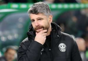 Motherwell manager Stephen Robinson was adamant he would develop their own young players rather than other clubs' after rejecting 'hundreds' of loan offers.