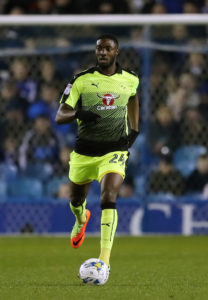 Reading could be boosted by the return of Tyler Blackett, Ovie Ejaria and Liam Kelly for the crunch clash with Rotherham.