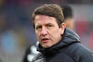 Head coach Daniel Stendel felt Barnsley could have scored more as they stretched their unbeaten League One run to 10 games with a 2-0 win at home to Scunthorpe.