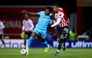Brentford will be without suspended defender Ezri Konsa for their home game against Hull.