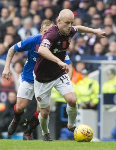 Craig Levein insists he will not let Steven Naismith and Arnaud Djoum leave Hearts without a fight.