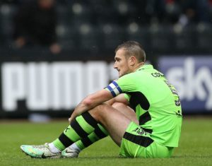 Yeovil Town fell to a sixth Sky Bet League Two defeat on the spin to heap more agony on boss Darren Way as Forest Green eased to a 3-0 victory.