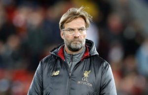 Liverpool manager Jurgen Klopp has stressed he does not view the Champions League last-16 tie against Bayern Munich as 'a personal thing.'