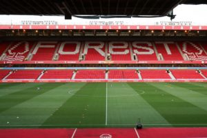 Nottingham Forest have announced plans to increase the capacity of the City Ground to 38,000 after agreeing to extend the lease on their 121-year-old home.