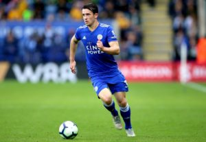 Leicester City defender Ben Chilwell is reported to be a Manchester City target as Pep Guardiola plans a £150m spending spree.