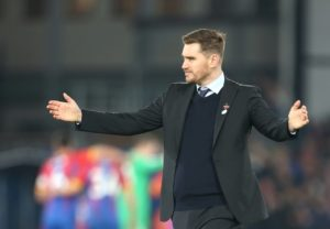 Grimsby manager Michael Jolley lauded his side's defensive qualities as they brought up their fourth successive win in League Two against Cheltenham.