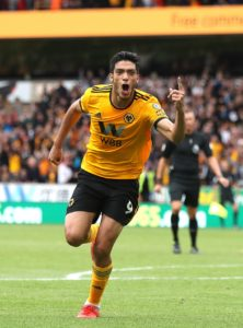 Wolves striker Raul Jimenez has urged the players to dream after they reach the FA Cup quarter-finals on Sunday.