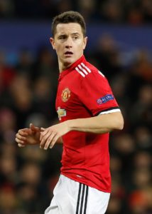 Manchester United have opened talks in recent days with Ander Herrera's representatives over a new three-year deal.