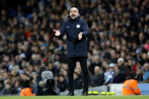 Manchester City boss Pep Guardiola has defended his decision not to attend a UEFA meeting over VAR in the Champions League.