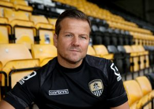 Forest Green manager Mark Cooper was left to bemoan a poor first-half performance as his return to old club Swindon ended in a 2-0 defeat.