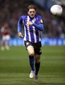 Sheffield Wednesday beat Swansea 3-1 to give Steve Bruce his first home win since taking charge at Hillsborough.