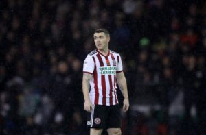 Sheffield United moved up to second in the Sky Bet Championship with a ruthless 4-0 victory at home to struggling Reading.