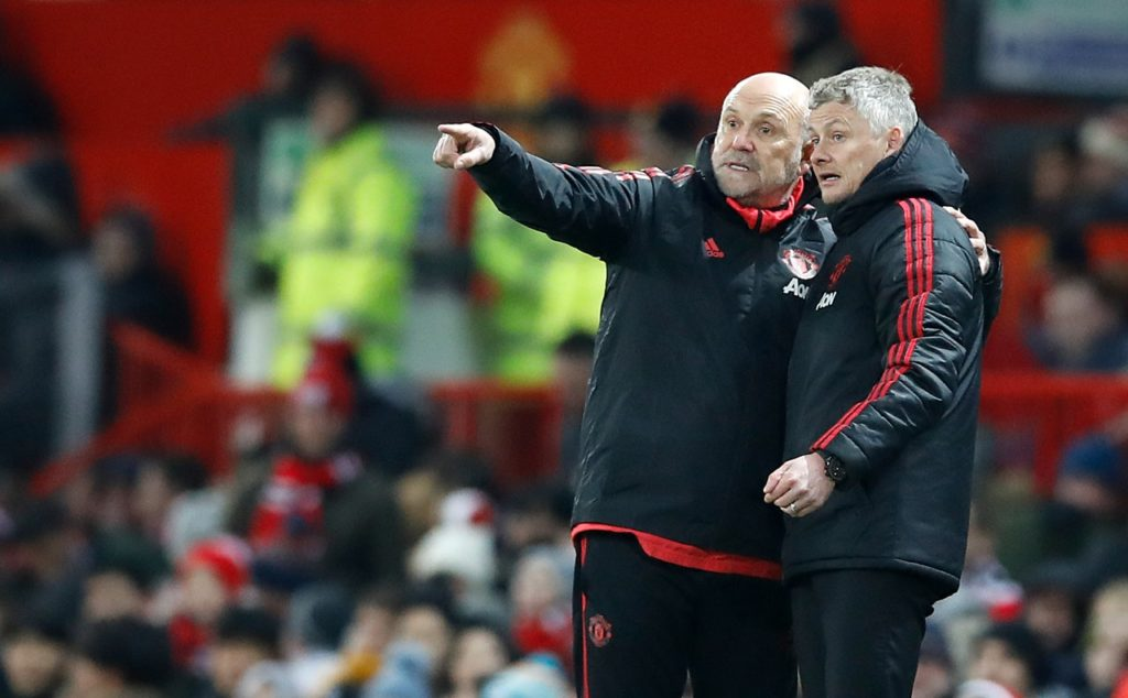 When Manchester United's hierarchy gave Ole Gunnar Solskjaer the position of interim manager, they couldn't have imagined the impact he would have.