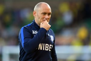 Preston have no new injury problems ahead of Saturday's Sky Bet Championship clash with Nottingham Forest at Deepdale.