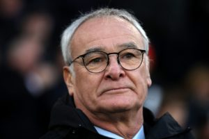 Claudio Ranieri admitted Javier Hernandez's punch knocked the stuffing out of Fulham after their 3-1 Premier League defeat at West Ham.
