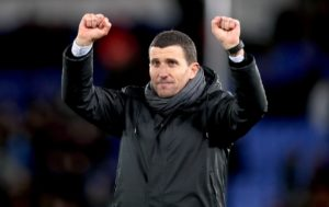 Watford boss Javi Gracia insists the FA Cup is a serious priority for his side, who are able to compete on all fronts this season.