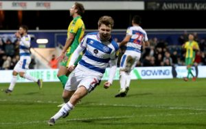 QPR manager Steve McClaren hopes to have Luke Freeman available for the visit of Leeds.