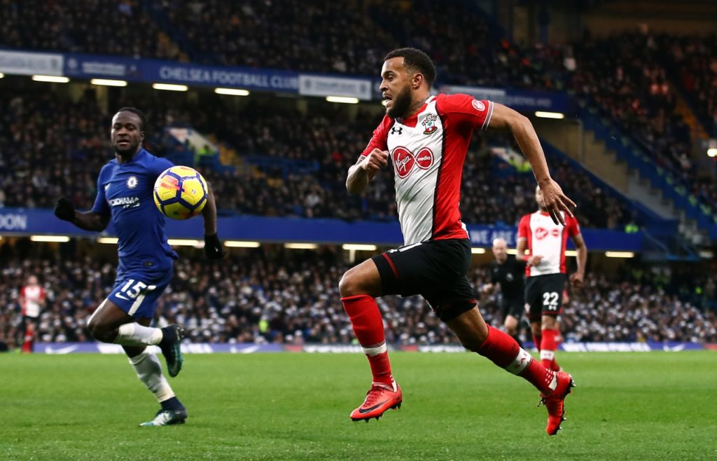 It's 16th against 18th at St Mary's on Saturday, as Southampton and Cardiff meet in a crucial clash at the bottom end of the table.
