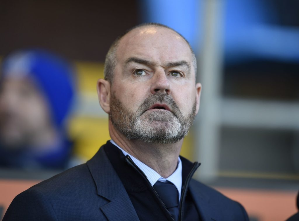 Kilmarnock manager Steve Clarke has warned that Rangers are not the only team looking to make amends for a disappointing weekend.