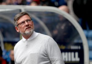 Hearts manager Craig Levein says it is time Scotland stopped relying on referees from the Old Firm 'heartlands'.