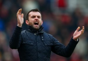 Stoke manager Nathan Jones was disappointed that his side failed to pick up three points at Ipswich after the home side snatched an added-time equaliser.